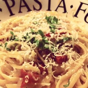 One Pan Puglia Pasta