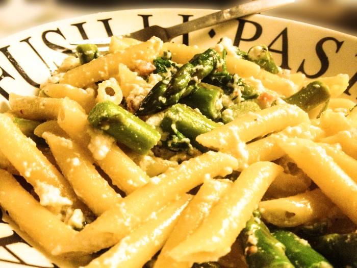asparagusricotta