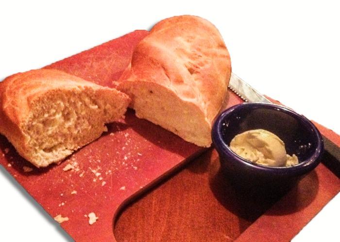 cutbread
