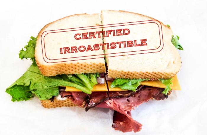 irroastistible