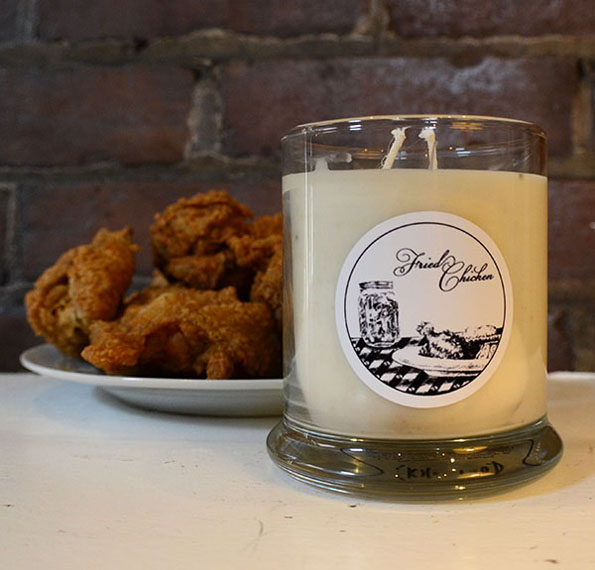 friedchickencandle