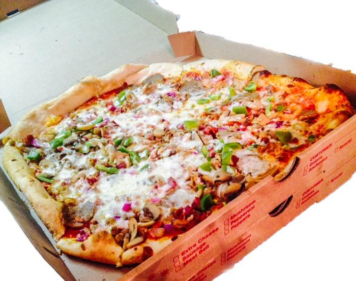 armettaspizza