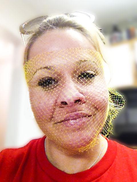 meshbagface