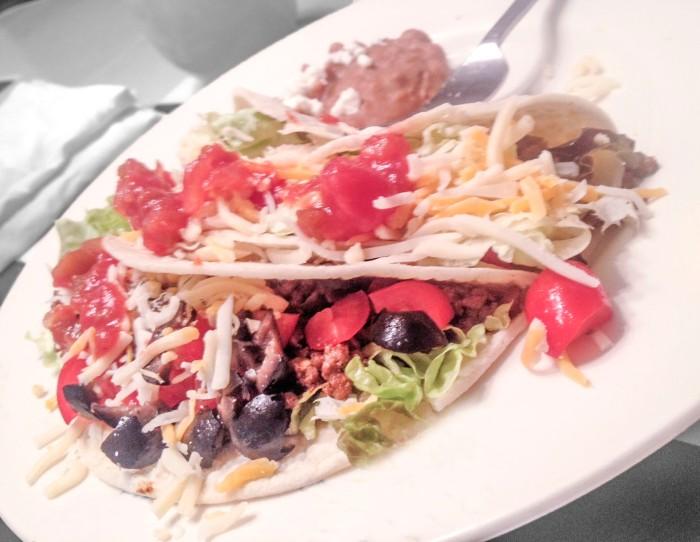 SOB Tacos