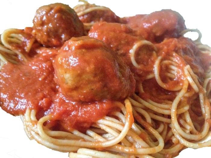 spaghettipile