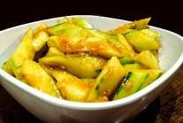 Spicy Crispy Cucumber