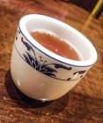 Complimentary Tea