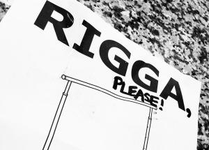 RIGGA